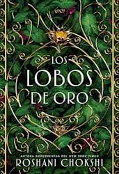 Libro Los Lobos De Oro