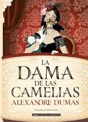 Papel Dama De Las Camelias, La
