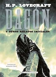 Papel Dagon Y Otros Relatos Iniciales Td
