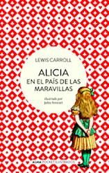 Libro Alicia En El Pais De Las Maravillas.