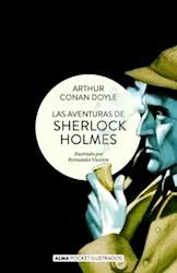 Libro Las Aventuras De Sherlock Holmes.