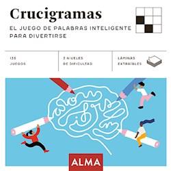 Papel Crucigramas: El Juego De Palabras Inteligentes Para Divertirse