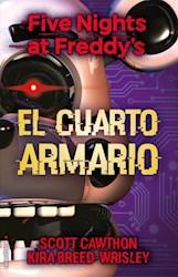 Papel Five Nights At Freddys El Cuarto Armario