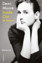 Libro Inside Out , Mi Historia