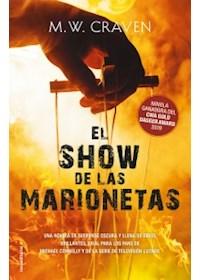 Papel El Show De Las Marionetas