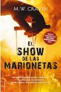 Papel SHOW DE LAS MARIONETAS (COLECCION THRILLER)