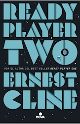 Libro Ready Player Two