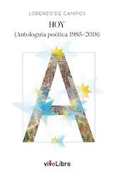 E-book HOY (Antologuía poética 1985-2018)