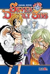 Libro 7. Seven Deadly Sins