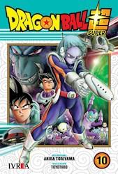 Libro 10. Dragon Ball Super