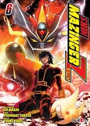 Libro 6. Shin Mazinger Zero