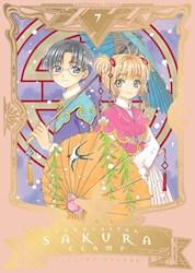 Libro 7. Cardcaptor Sakura ( Edicion De Lujo )