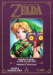 Libro 3. The Legend Of Zelda - Perfect Edition