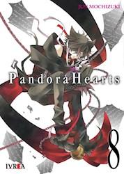 Papel Pandora Hearts 8