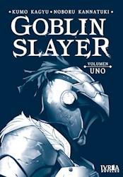 Libro 1. Goblin Slayer ( Novela )
