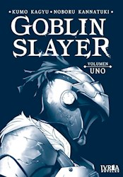 Papel Goblin Slayer (Novela) Vol.1