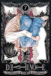 Papel Death Note Vol.7