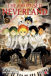 Papel The Promised Neverland Vol.7