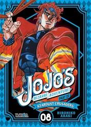 Libro 8. Jojo'S Bizarre Adventure : Stardust Crusaders