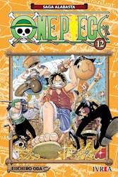 Libro 12. One Piece