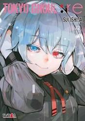 Libro 12. Tokyo Ghoul - Re