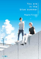 Libro You Are In The Blue Summer