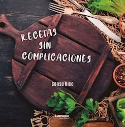 Libro Recetas Sin Complicaciones