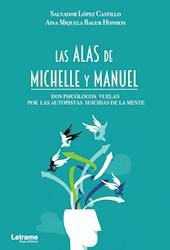 Libro Las Alas De Michelle Y Manuel