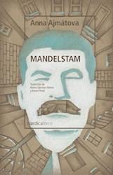 Libro Mandelstam