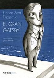 Libro El Gran Gatsby
