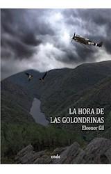 E-book La hora de las golondrinas