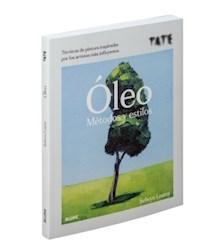 Libro Oleo : Metodos Y Estilos