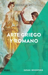 Libro Arte Griego Y Romano