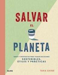 Libro Salvar El Planeta