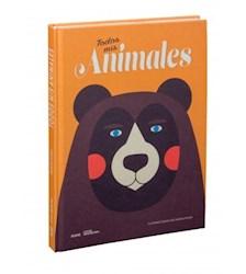 Libro Todos Mis Animales