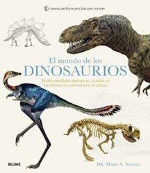 Papel Mundo De Los Dinosaurios, El