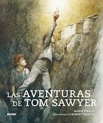 Papel Aventuras De Tom Sawyer, Las  Ilustrado