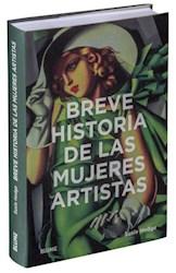 Libro Breve Historia De Las Mujeres Artistas