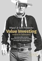 Libro Value Investing. Austria Vs Salamanca