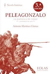 Libro Peleagonzalo