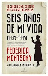 E-book Seis años de mi vida (1939-1945)