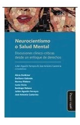 Papel NEUROCIENTISMO O SALUD MENTAL