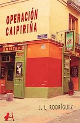 Libro Operacion Caipiriña