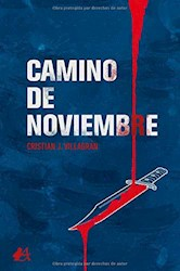 Libro Camino De Noviembre