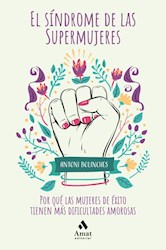 Libro El Sindrome De Las Supermujeres.