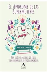 E-book El síndrome de las supermujeres. Ebook.