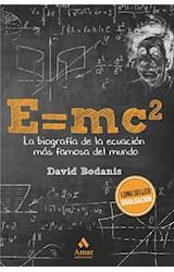 E-book E=MC2. Ebook