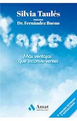 E-book Vapeo. Ebook.