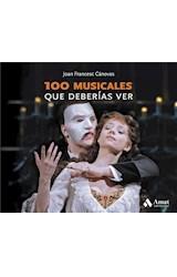E-book 100 musicales que deberías ver