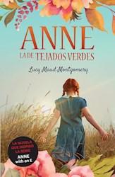 Anne , La De Tejados Verdes